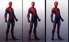 Image of Spider-Man - Comic Vine