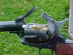 Serious .44 mag Meltdown #survival #preppers
