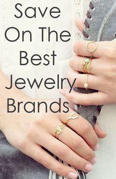 Idée et inspiration Bijoux :   Image   Description   Discounts on all your favorite jewelry and clothing brands!