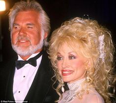 103 Best Kenny Rogers images | Country music, Dolly parton ...