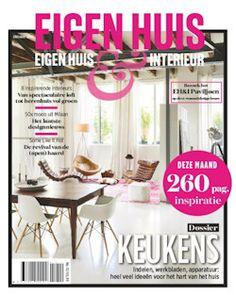 Proefabonnement: 3x Eigen huis & interieur € 10,-: Eigen Huis…