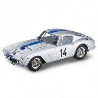 1961 Ferrari 250 GT SWB Competizione Le Mans by CMC