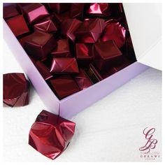 إلتزمنا شوكولا للحب ..كل يوم ..