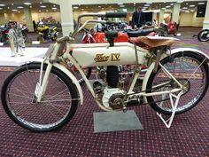 OldMotoDude: 1913 Thor Model K for sale at the 2016 Bonhams Las...