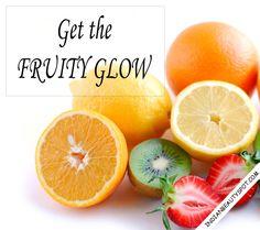 Fruity Glow  ♥ IndianBeautySpot.COM ♥