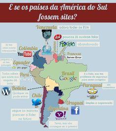 Argentina é o Yahoo: tenta, mas não consegue ser o primeiro