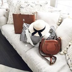 Weekend ready via @caitlinclairexo