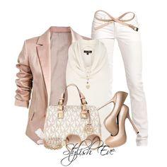 bags michael kors outlet n8qo  Champagne pink 路 Handbags Michael KorsMk