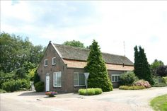 Meylseweg Asten Heusden voormalige boerderij van de fam. Lintermans