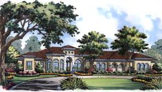 House Plan chp-33781 at COOLhouseplans.com