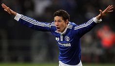 Could Draxler become the new van Persie at Arsenal?