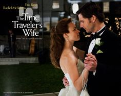 Watch Streaming HD The Time Traveler's Wife, starring Eric Bana, Rachel McAdams, Ron Livingston, Michelle Nolden. A romantic drama about a Chicago librarian with a gene that causes him to involuntarily time travel, and the complications it creates for his marriage. #Drama #Fantasy #Romance #Sci-Fi http://play.theatrr.com/play.php?movie=0452694