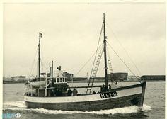 arkiv.dk | Kato M92H - Kato, Sailing Ships, Pisces, Sailboat, Tall Ships