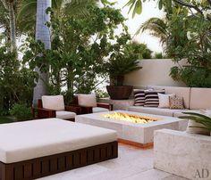 Casamigos - Cindy Crawford and George Clooney's Los Cabos Villas Private Compound.