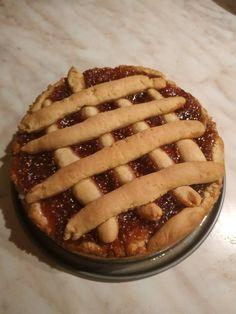 Pasta, Apple Pie, Desserts, Food, Tailgate Desserts, Apple Cobbler, Deserts, Eten, Postres