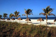 Resident's Beach ~ Marco Island, FL
