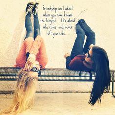 I love my best friend. #bestfriend #quotes