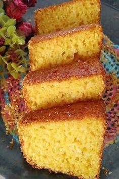 Bread Cake, Cupcakes, I Foods, Cornbread, Vanilla Cake, Quiche, Donuts, Ale, Cake Recipes