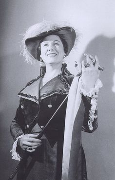 Renata Tebaldi - Floria Tosca