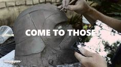 #MAYTHE4TH - New Kylo Ren Sculpt Sneak Peak