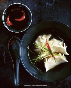 Donna Hay - Basics to Brilliance Dumplings For Soup, Coconut Flakes, Great Recipes, Emerald, November, Spices, Drink, Cooking, Book
