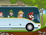 لعبة حافلة ماريو | العاب فلاش j33x