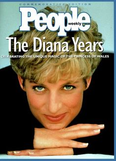 The Diana Years (Commemorative Edition) by People Magazine http://www.amazon.com/dp/1883013453/ref=cm_sw_r_pi_dp_6RPAvb1ET4E2Q