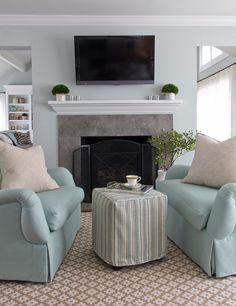 design indulgence: Comfy chairs