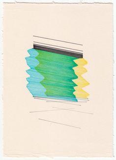 Diary Fragments (1)