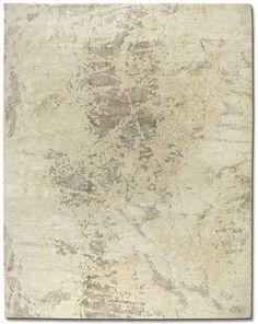 Tufenkian carpets / meadow oatmeal