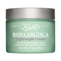 KIEHLS ROSA ARTICA LIGHTWEIGHT CREAM 50ML