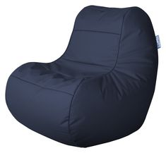 Shop for Sitting Point Waterprooof Oxford Fabric Chillybean Scuba Bean Bag. Get free delivery On EVERYTHING* Overstock - Your Online Furniture Shop! Contemporary Bean Bag Chairs, Bean Bag Furniture, Bean Bag Sofa, Toddler Furniture, Kids Bookcase, Oxford Fabric, Purple Bags, Chair Upholstery, Bag Making