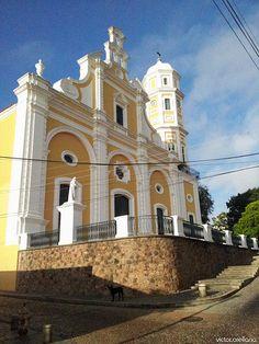 Catedral de Ciudad Bolívar, Venezuela