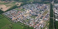 Il nuovo quartiere ecologico di Utrecht progettato con gli abitanti