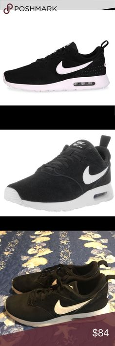 Nike Air Max Command LTR shoes black grey neon | WeAre Shop