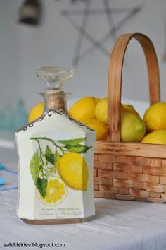 Sahildeki Ev: Lemon Season...