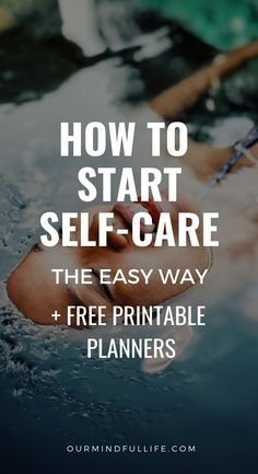 3 Tips To Build Up A Feel-good Self-care Routine //self care routine/self care to-do list/self care products/ self care tips/ winter self care/ skin self care/self care kit/mind body green/self care list/self-care Self Care Worksheets, Self Care Activities, Stress Management Techniques, Care Plans, Self Improvement Tips, Self Care Routine, Coping Skills, Wellness Tips, Best Self
