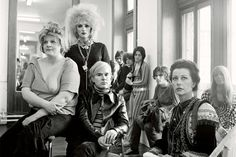 Brigid Berlin's Party Photos of Andy Warhol's Factory Days