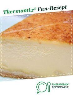 Rahmkuchen von vip. Ein Thermomix ® Rezept aus der Kategorie Backen süß auf www.rezeptwelt.de, der Thermomix ® Community.