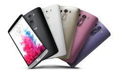 LG G3 與 McAfee 合作,防止未經授權的 Root 及 Factory Reset