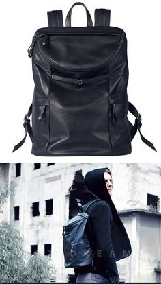 リュック 黒とネービーでどんな服にも似合うrリュックサック backpacks バックパック