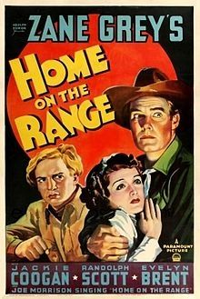 Home on the Range (1935) - IMDb
