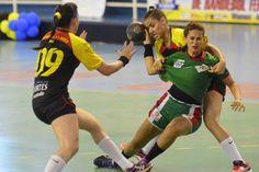 Time de PE é campeão da Copa Brasil de handebol feminino; AM fica em 2º #globoesporte