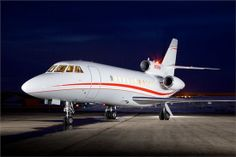 Aircraft for Sale - Falcon 900B, MSP Gold, Aircell Wireless Internet #new2market #bizav