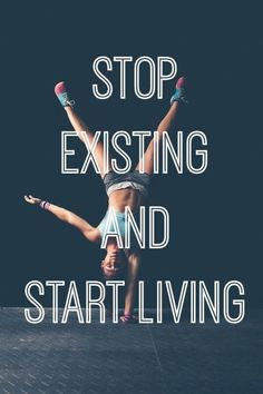 10 Fitness & Workout Quotes For The New Year