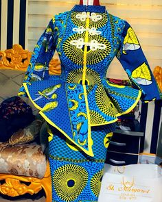 Ankara styles 729372102137657438 - ankara styles pictures,ankara styles gown for ladies,beautiful latest ankara styles,latest ankara styles for wedding, Source by correctkid Ankara Dress Designs, African Print Dress Designs, African Print Dresses, African Print Fashion, Africa Fashion, Latest African Fashion Dresses, African Dresses For Women, African Attire, Ankara Fashion