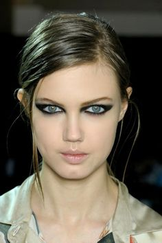 Cat-Eyes at Lanvin Fall 2013
