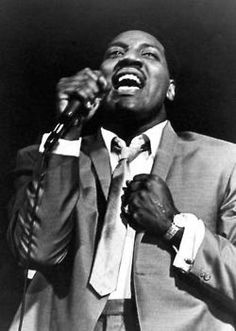 Otis Redding.  It's a shame he died so young.
