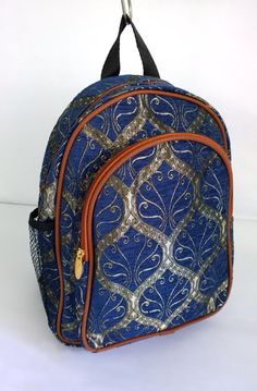 Check out this item in my Etsy shop https://www.etsy.com/listing/229495021/silk-embroidery-backpack-bohemian-folk
