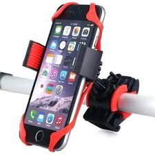 Universal Bike Bicycle Motorcycle Handlebar Mount Holder Phone Holder With Silicone Support Band For iPhone Samsung XIAOMI GPS PC+ Black with holder width: for bicycle/motorcycle handlebar with most mobile phones, GPS, PDA. Smartphone Holder, Cell Phone Holder, Bicycle Accessories, Camera Accessories, Support Telephone Moto, Iphone 8, Cell Phone Mount, Bike Mount, Bike Handlebars